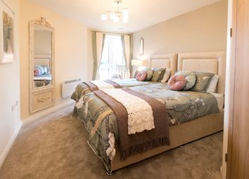 "Thumbnail 1 bedroom flat for sale in ""Typical 1 Bedroom"" at Cooks Court, Manor Road, Crosby, Liverpool"