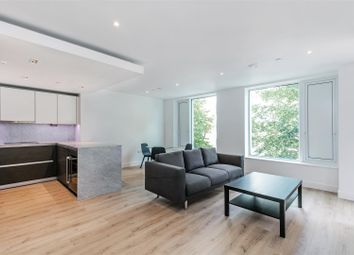 Thumbnail 1 bed flat for sale in Marquis House, Sovereign Court, 45 Beadon Road, London