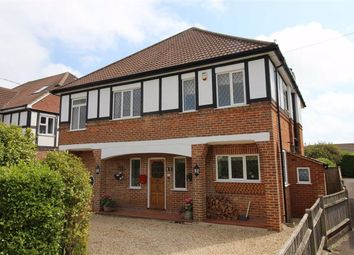 4 bed detached house for sale in Beach Avenue, Barton On Sea, Hampshire BH25