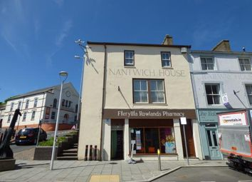 Thumbnail Property for sale in Market Street, Holyhead, Sir Ynys Mon