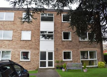 Thumbnail 2 bed flat for sale in Leicester Road, Nuneaton