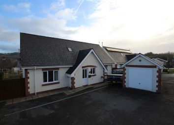 Thumbnail 3 bed detached house for sale in Felinfach, Brecon