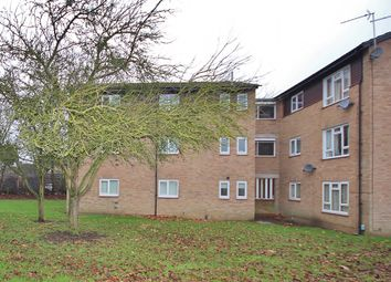 Thumbnail 2 bedroom flat to rent in Rushes Walk, Godmanchester, Huntingdon