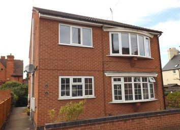 Thumbnail 2 bed maisonette for sale in Lady Bay Road, West Bridgford, Nottingham
