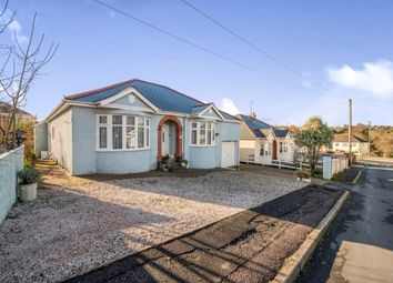 Thumbnail 4 bed detached bungalow for sale in Southey Crescent, Kingskerswell, Newton Abbot
