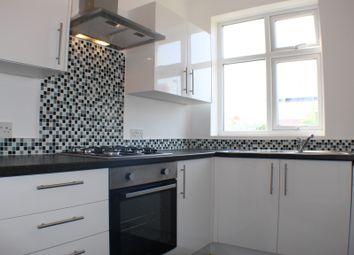 Thumbnail 2 bed flat to rent in Birchwood Avenue, Heaton