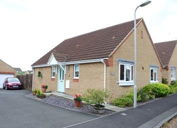 Thumbnail 2 bed detached bungalow for sale in Thurstin Way, Gillingham