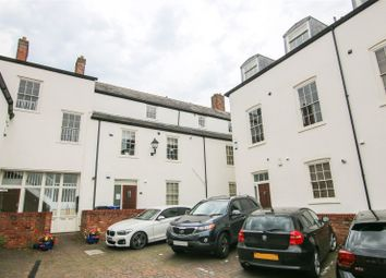Thumbnail 2 bed flat for sale in Coach House Court, Caistor, Market Rasen