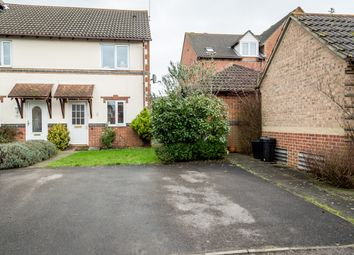 Thumbnail 2 bedroom semi-detached house to rent in Althorpe Drive, Portsmouth