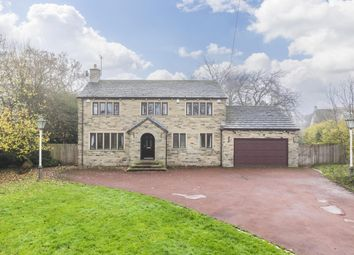 Thumbnail 4 bed detached house to rent in Bradford Road, Burley In Wharfedale, Ilkley