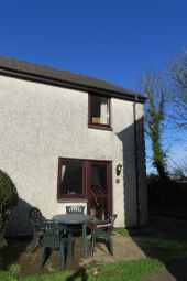 Thumbnail 2 bed property for sale in Kenegie Manor Holiday Park, Gulval, Penzance