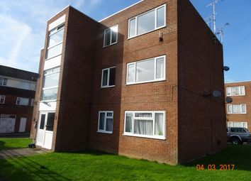 Thumbnail 2 bed flat to rent in Leicester Street, Bulkington