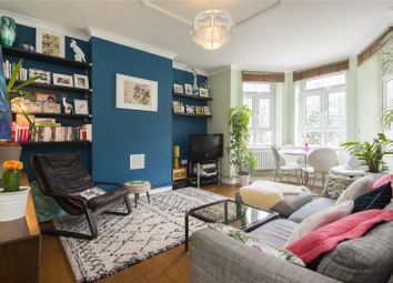 Thumbnail 2 bed flat for sale in Runnymede House, Homerton Road, London