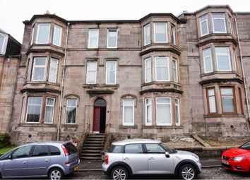 Thumbnail 2 bed flat for sale in 7 St. Johns Road, Gourock