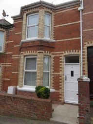 Thumbnail 4 bed town house to rent in Kings Road, Exeter