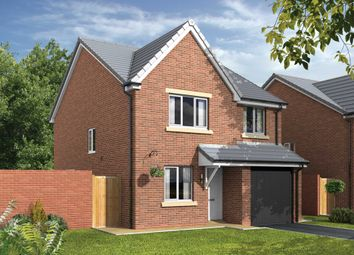Thumbnail 4 bed detached house for sale in Town Lane, Southport