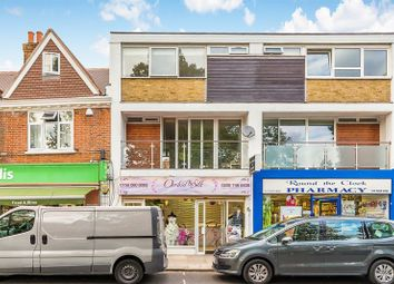 Thumbnail 3 bed maisonette for sale in Church Road, Barnes