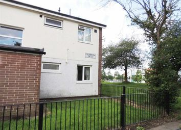 Thumbnail 2 bed flat for sale in Colebrook Drive, Moston, Manchester
