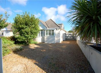 Thumbnail 3 bed detached bungalow for sale in Canford Avenue, Bournemouth