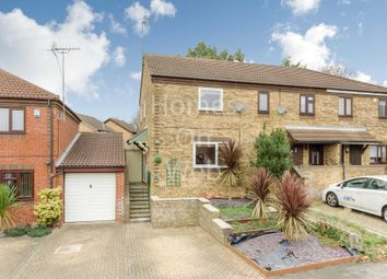 Thumbnail 2 bedroom end terrace house for sale in Goodwood, Great Holm, Milton Keynes