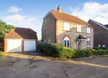 4 bed detached house to rent in Lytcott Drive, West Molesey KT8