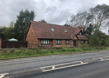 Thumbnail 4 bed detached house for sale in Bawtry Road, Selby