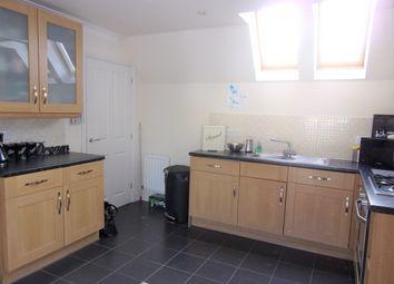 Thumbnail 2 bed flat to rent in Barton Court, Drayton, Abingdon