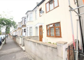 Thumbnail 5 bedroom terraced house for sale in Poplars Road, London