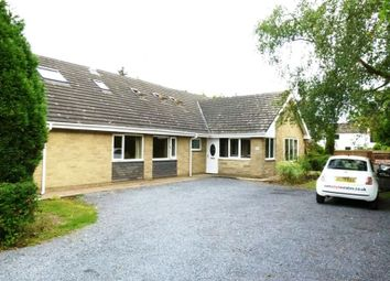 Thumbnail 6 bed bungalow to rent in Fairmoor, Morpeth
