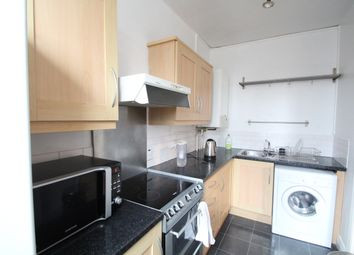 Thumbnail 1 bed flat to rent in Penn Road, Holloway, London