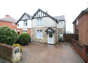 Thumbnail 3 bed semi-detached house for sale in Hill Top, Baddesley Ensor, Atherstone