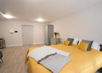 Thumbnail 1 bedroom property to rent in Suite Apartment, New Student Accommodation, North Hill Court 6Ay, Plymouth, 2021-2022