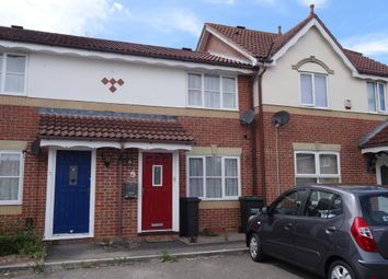 Thumbnail 2 bed terraced house to rent in Marlin Close, Gosport