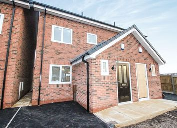 Thumbnail 4 bed semi-detached house for sale in Proto Close, Liverpool