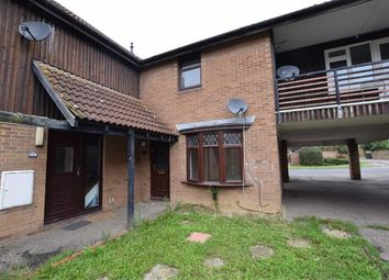 Thumbnail 4 bed terraced house for sale in Great Ranton, Basildon, Essex