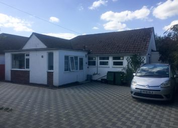 Thumbnail 5 bed detached bungalow for sale in The Gorseway, Bexhill-On-Sea