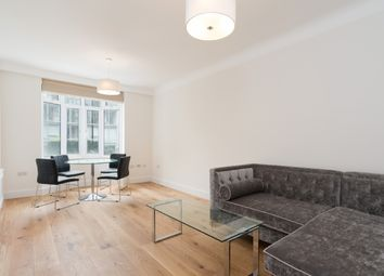 Thumbnail 2 bed flat to rent in Grove End Gardens, 33 Grove End Road, St Johns Wood, London