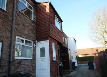 Thumbnail 3 bed terraced house for sale in Birleywood, Skelmersdale, Lancashire