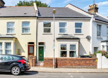 3 bed terraced house for sale in Queens Road, Bounds Green, London N11