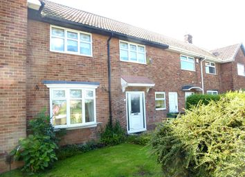 Thumbnail 3 bedroom terraced house for sale in Wynyard Road, Hartlepool