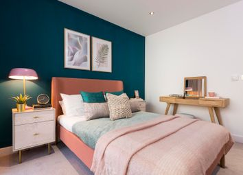Thumbnail 1 bed flat for sale in Dalmeny Avenue, Islington, London