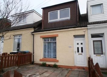 Thumbnail 3 bed terraced house to rent in Biggar Road, Cleland