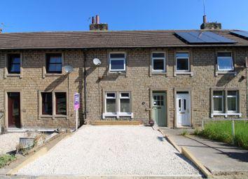 3 bed terraced house for sale in Elm Avenue, Thongsbridge, Holmfirth HD9