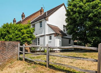 Thumbnail 3 bed semi-detached house for sale in Roman Way, Chichester