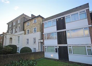 Thumbnail 3 bed flat to rent in Clapham Court Terrace, Kings Avenue, London