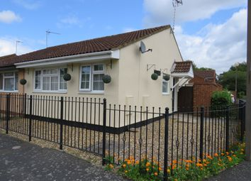 Thumbnail 2 bed semi-detached bungalow for sale in Harcourt, Bradwell, Milton Keynes