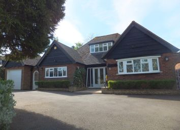Thumbnail 3 bed detached bungalow for sale in Waters Drive, Four Oaks, Sutton Coldfield