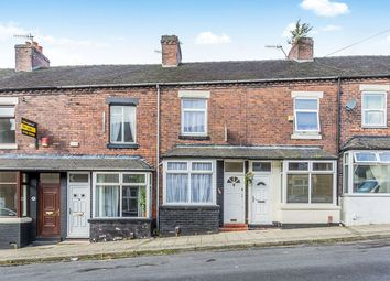 Thumbnail 2 bedroom terraced house to rent in Tintern Street, Hanley, Stoke-On-Trent