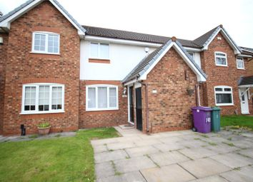 Thumbnail 2 bed semi-detached house to rent in Capricorn Crescent, Liverpool, Merseyside