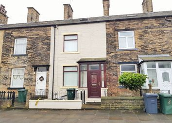 Thumbnail 4 bedroom terraced house for sale in Federation Street, Bradford